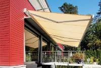 Маркизы: удобные конструкции для защиты от солнца